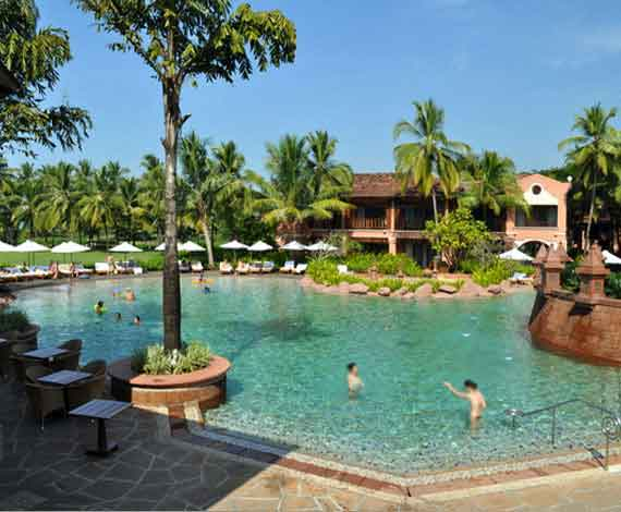 grand hyatt resort destination wedding venue goa