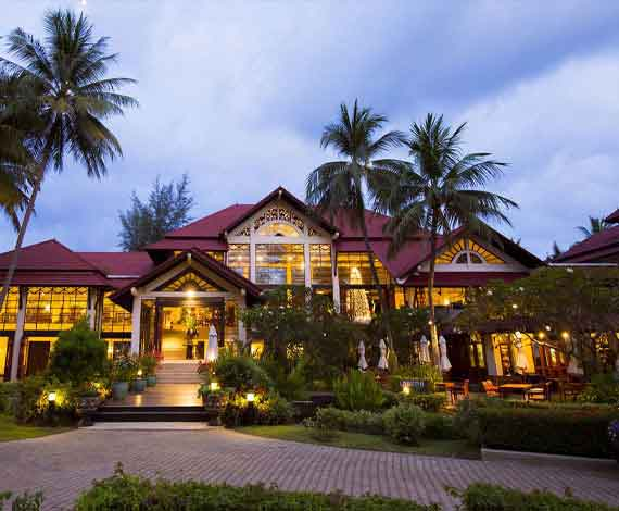 Dusit Thani Laguna destination wedding venue Phuket