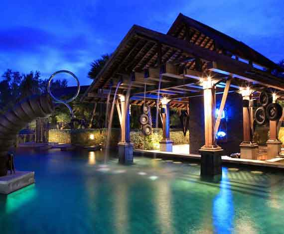Indigo Pearl Resort destination wedding venue Phuket