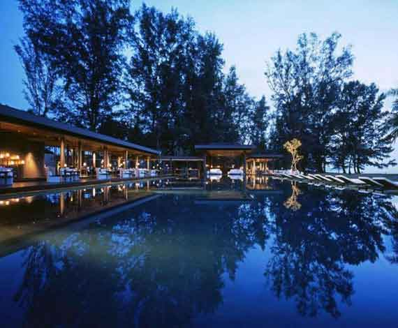Sala destination wedding venue Phuket