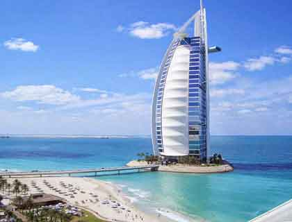 Silver Destination Wedding Packages dubai