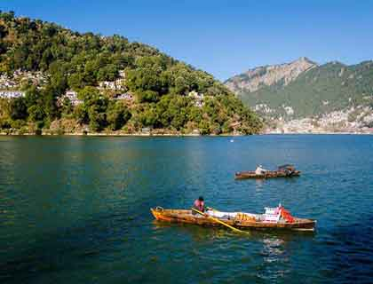 Silver Destination Wedding Packages nainital